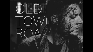 Dean Winchester - Old Town Road