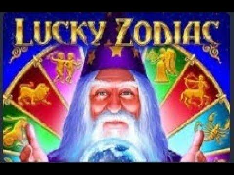 🎰Selector Casino Lucky Zodiac slot