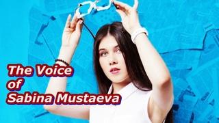 The Voice of Sabina Mustaeva (Kids)