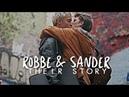 Robbe sander their story 3x1 3x5