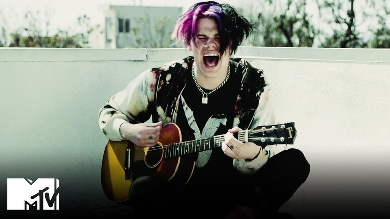 YUNGBLUD Performs 'Loner', 'Casual Sabotage' More | MTV Unplugged at Home