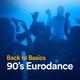 90s Dance Music - Boom, Boom, Boom, Boom!!