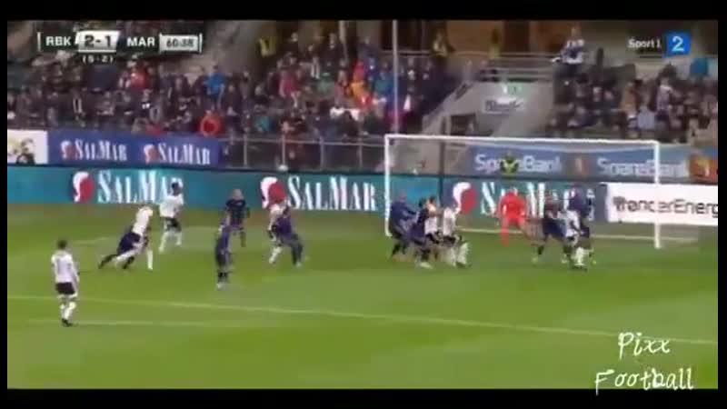Русенборг - Марибор, Обзор матча 3-й квалификационный раунд Лиги Чемпионов