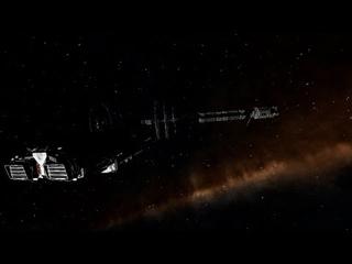 Elite Dangerous. Летела анаконда запоздалая... Корабль поколений Achlys