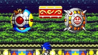 АДВАНСОВОЕ КАЗИНО! ХИТРЫЙ босс   Sonic Advance #3