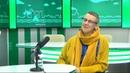 Алина Саратова, организатор поэтического шоу Бумажные губы
