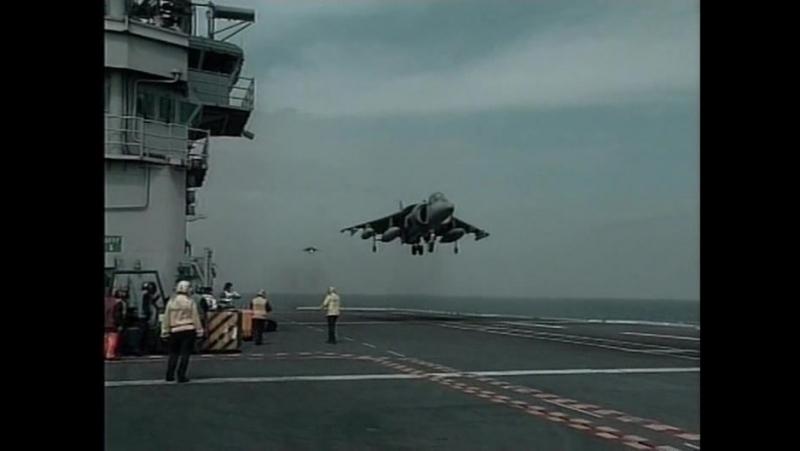 Полёт сквозь время Авианосцы и Grumman F6F Hellcat