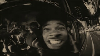 Hip Hop 1996 VIII