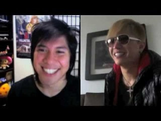 Friends of FUNi - Interview with Gackt on Dragon Age: Dawn of the Seeker and more
