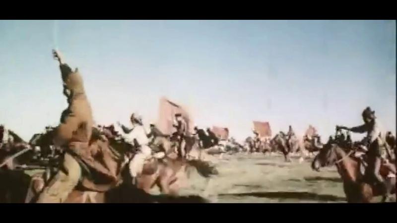 Кавалерийский марш Щербина