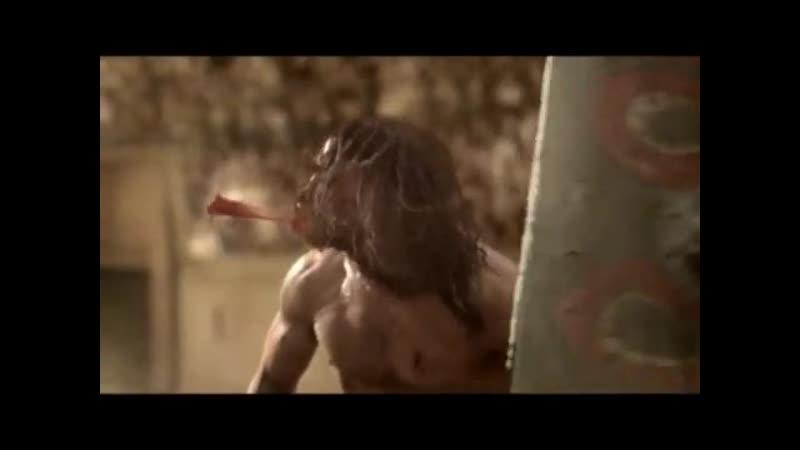 🎬Клип Спартак Кровь и песок