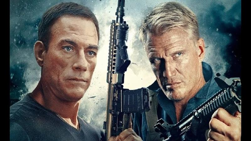 Film d'azione 2018 - Film d'azione completi in italiano 2018