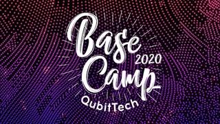 QubitTech BaseCamp Official Launch - Teaser (October 2020, Turkey)