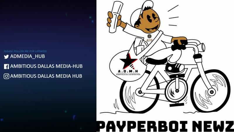 PayPerBoi NewZ HOsted By Kelo D