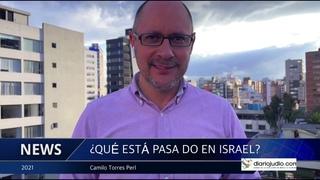 increíble historia que cambiará la vida de millones de personas y ¿Qué esta pasando en Israel?