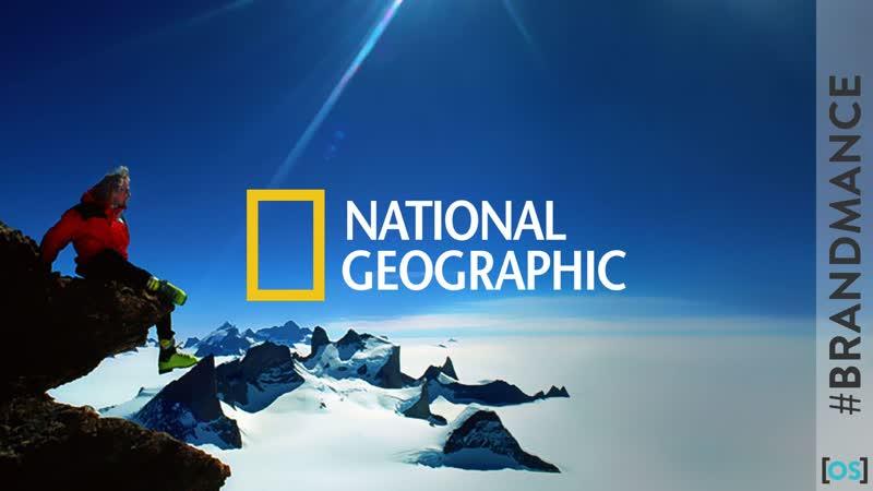 National Geographic онлайн
