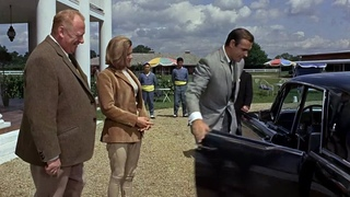 Goldfinger (Guy Hamilton, 1964) SPA
