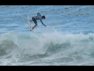 Wild Surf, Actors, Lifeguards & Surfers _ Mackas to Bronte - By Cora Bezemer