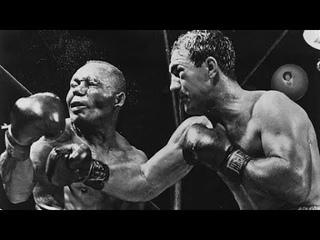 Рокки Марчиано против Джерси Джо Уолкотта
