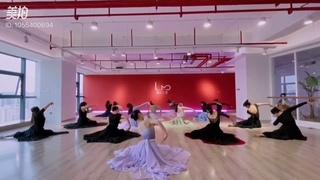 [ Studio ] Múa Độ Hồng Trần - Cover Tiểu Ảnh Lão Sư