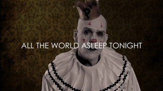 All The World Asleep Tonight - Puddles Pity Party - New Song