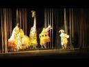 Panevėžio lėlių vežimo teatro išvyka į VI tarptautinį Belgorodo festivalį mpg