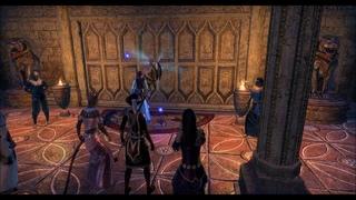 The Elder Scrolls Online Mural Mender