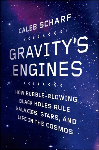 Gravity's Engines: How Bubble-Blowing Black Holes