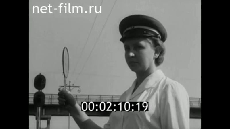 1964г Вологда локомотивное депо Брянск депо