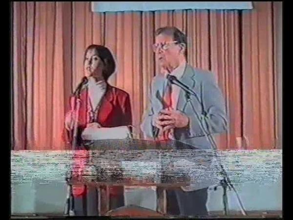 Кленденнен Б Серия 01 Школа Христа Урок 01 Основа духовного образования