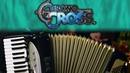 Chrono Cross Another Termina accordion cover
