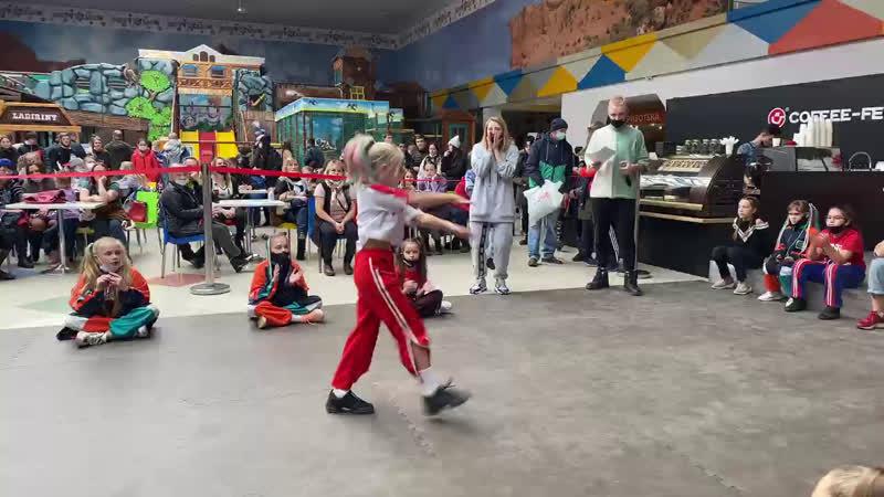 Live: Центр танца ИнДиГО г.Бийск