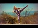 Премьера! Lindsey Stirling and KHS - It Ain't Me (Selena Gomez Kygo Cover)