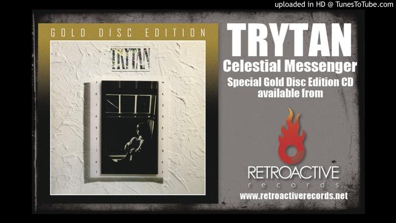 Trytan Mr Electric 1987 2021 Remaster