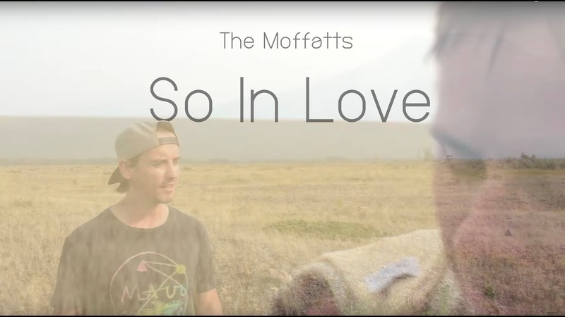 The Moffatts So In Love Official Music Video