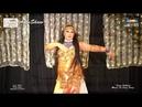 Cairo Nights Japan Anze Shaw dancing to Queen Sekhmet