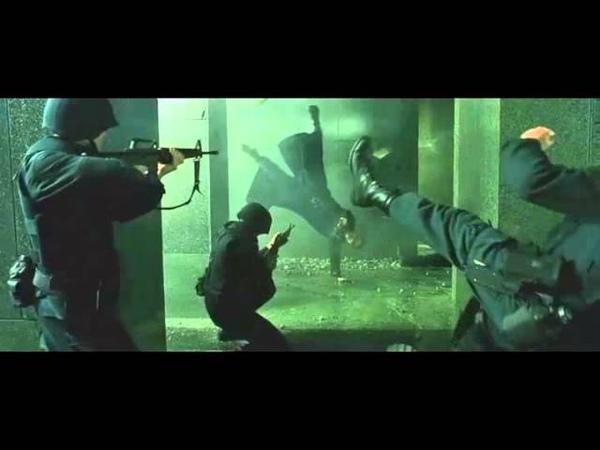 Paul Oakenfold Dread Rock Matrix OST Retro Alex