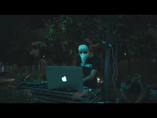 Hozho - DJ Mix 03 (Live @ Jardins Efmeros, Viseu)