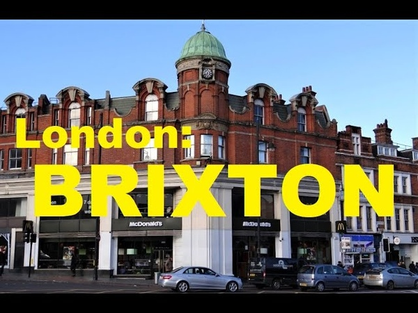LONDON Brixton