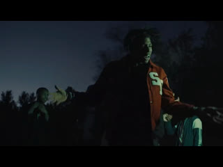 Dj Booker — Ayeee (feat. NLE Choppa) (Official Music Video)