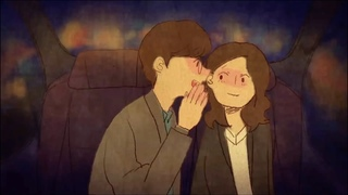 A short animation about what love is | Collection | Love is in small things | The animated series