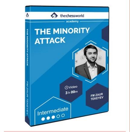 The Minority Attack - Tekeyev 3HLhR9rFXLo