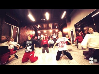 Mike Will Made It - 23 ft. Miley Cyrus, Wiz Khalifa & Juicy J choreo by Miss Lee - DCM