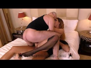 Shona River - Hard I Love So Much DP, casting anal porno