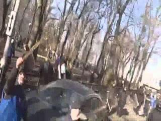 Киев - Ополчение Юго-Востока бьет фашистов. Враг будет разбит! ПОБЕДА БУДЕТ ЗА НАМИ!