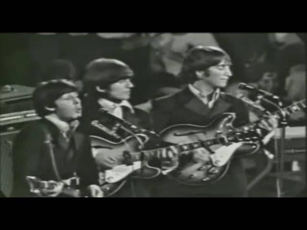 Beatles Live Mistakes-Erros ao vivo