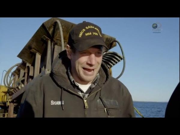 Золотая лихорадка Берингово море 7 сезон 1 серия на русском