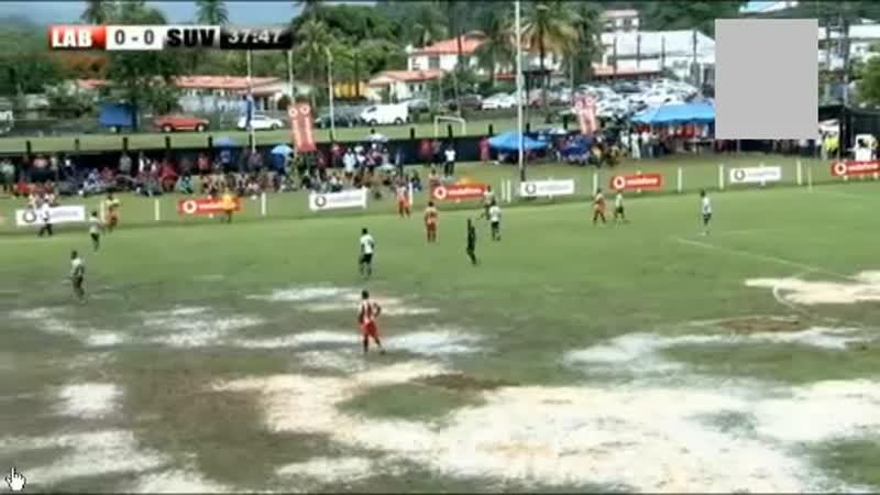 Сува Лабаса Fiji Cup