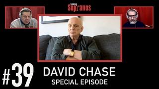 Talking Sopranos #39 90 Minutes w/David Chase — premieres Dec 21, 2020