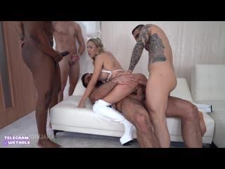 [AnalVids] Florane Russell [porno hd porn dp порн anal анал Двойно проникновени секс групп группово ебл трах ебут девочк молод